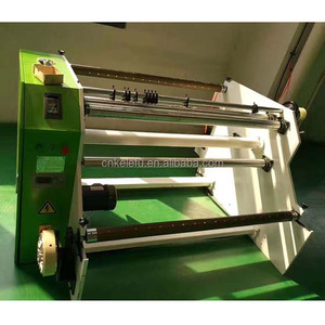 BOPP PET CPP CPE PVC FOIL Paper Materials Automatic Cutting Machine