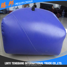 polyurethane water bladder tank Portable Collapsible Polyurethane Gasoline Bladder Fuel Tank