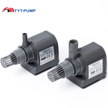 AC motor drive centrifugal electric aquarium water submersible pump single phase