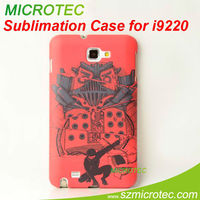 cover for galaxy note i9220 n9000 protective case for samsung galaxy note i9220