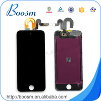 Band New 32gb lcd digitizer assembly for ipod touch ,Wholesale strict test Original display for ipod touch 5