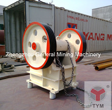 mining equipment small diesel engine jaw crusher With the Best Quality