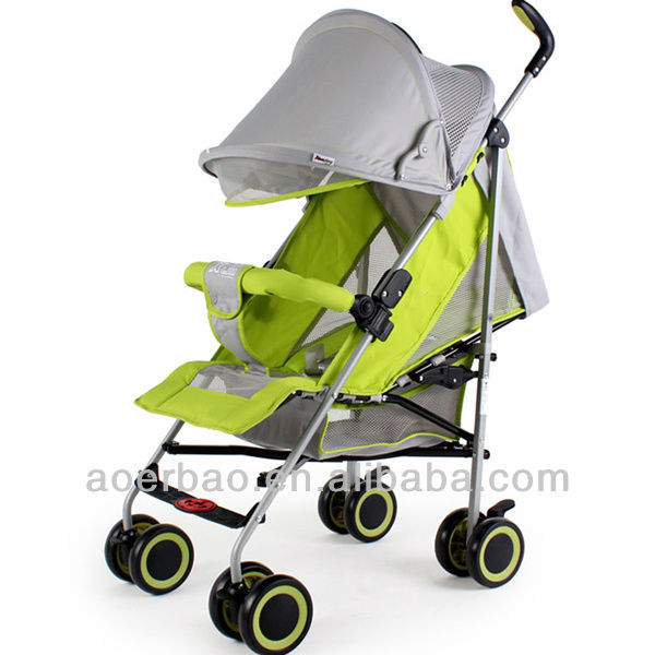 2015 fashion design Cheap baby Strollers for mum