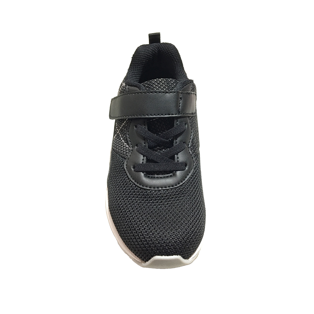 New design kid sport shoes factory in jinjiang running shoes children shoes