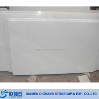 China Tiles Crystal White Marble Pirce Pure White Marble