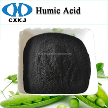 The Humic Type Fertilizer Humic Acid for UK