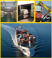 Foshan to Milwaukee MATSON shipping container freight service