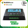 Bluesun new energy best quality solar panel battery charger 19v