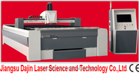 arts and crafts fiber laser cutting engraving drilling marking machine