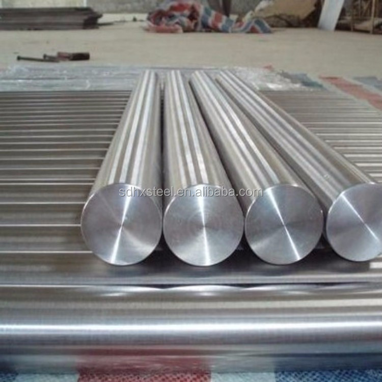 ASTM 310 stainless steel bright round bar/steel rods manufacture direct sale (material)