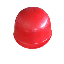 High quality of European style safety helmet PE safety helmet