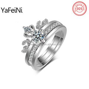 China Princess Diamond Ring White Gold Wholesale Alibaba