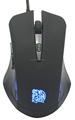 AVAGO 3050 6D Gaming Mouse Wired Ergonomic Optical Mouse Made in China