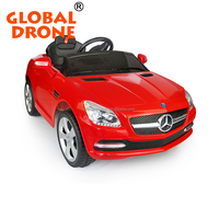 BABY ride on toys car GLOBAL DRONE model 1/4 type ride on car for kids