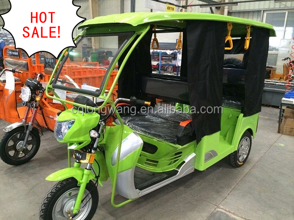 India/Nepel/Asia 800W 1000W 1200W 1500W CHINA MANUFACTURER CHEAP HOT SALE DOUBLE SEAT ELECTRIC TUK TUK FOR PASSENGER