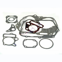 wholesale aircooling engine spare parts Lifan150 gasket kit 150cc motorcycles lifan dirt bike