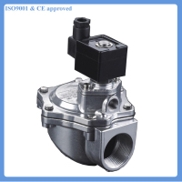 SCG353 Series 2way Integral Pilot Solenoid