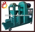 Wood Charcoal Powder Molding Machine