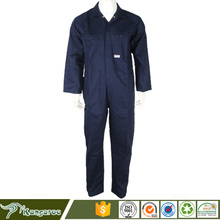 Men'S Custom Mechanic Workers Overall Uniforms Wholesalers