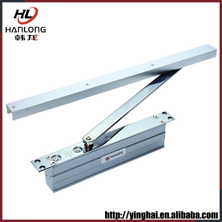 Contemporary electrophoresis auto door closers