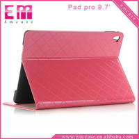 Leather Smart Cover tablet Case For iPad mini case cover, Wallet Leather Case Cover for ipad
