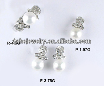 [Hot Sale] Sterling Silver imitation jewellery