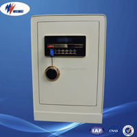 Fire Resistant safes with JIS 2hour ratings