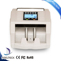 universal hottest cheapest good price bank note counting machine