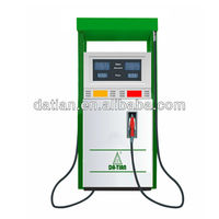 Petrol Pump Machine Price