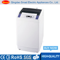 Mini single tub fully automatic top loading washing machine