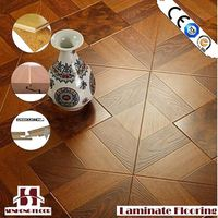SH laminate flooring insulation