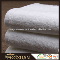 Best Products White Quick Dry 100% Cotton Terry Towels for Import