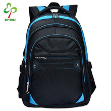 Hot selling high quality active young school bags, mochila bag for boys and girls