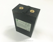 3.2V 50Ah 60AH 100Ah 180Ah 200Ah Li-ion LiFePO4 battery cell for home solar power storage