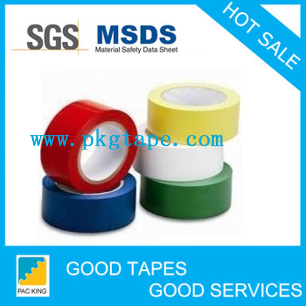 PVC Gas Pipe Protection Tape