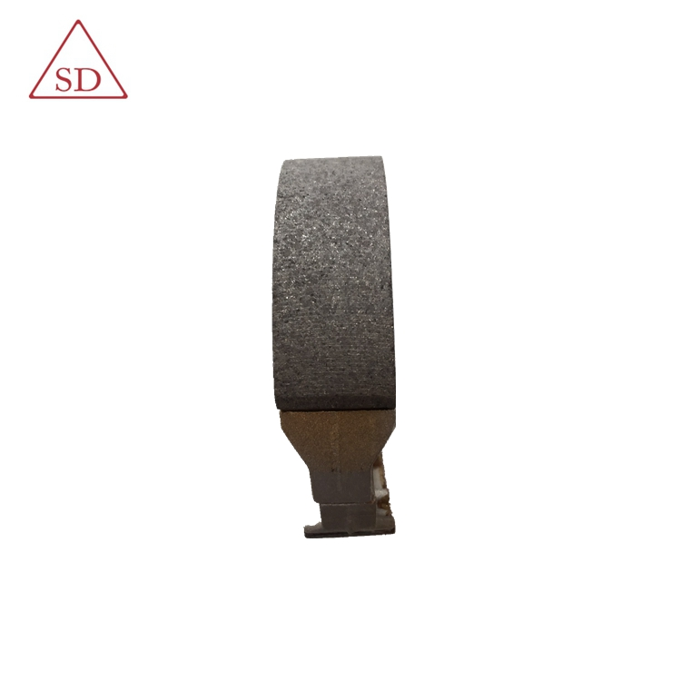 High quality treasure brand motorcycle brake shoe cg125