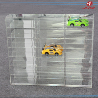 Alibaba wholesale lucite display case for scale model car acrylic display case