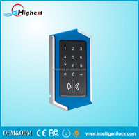 innovative products smart lock with rfid reader