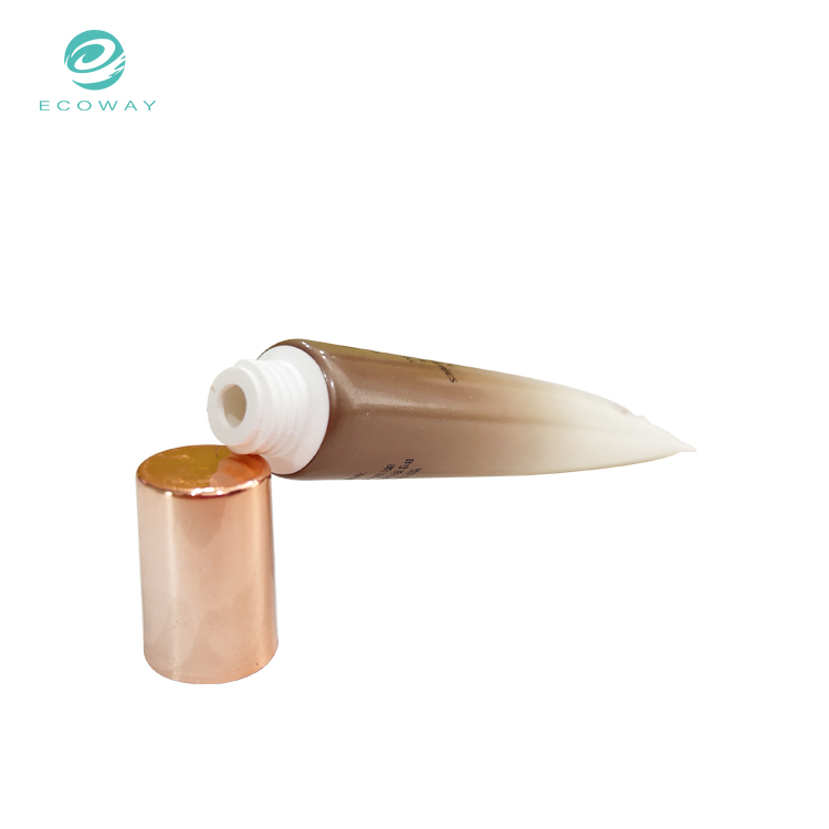 Hot sale products wholesale plastic skin care soft eye cream tube