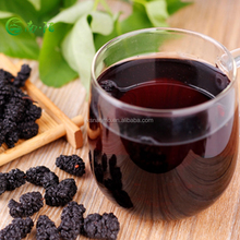 Black Mulberry Fruit Tea