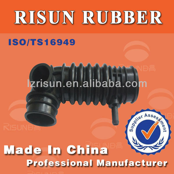 Customed Rubber Bellow Boot manufacturer price