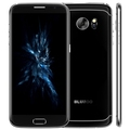 LATEST original mobile phone BLUBOO Edge, 2GB+16GB 4G 5.5 inch Android 6.0 MTK6737 Quad Core up to 1.3GHz smartphone