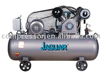 single stage/two stage piston air compressor