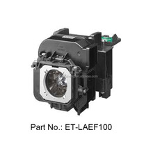 ET-LAEF100 320w UHM replacement lamps with housing for EW650 EX520 EX620 EZ590 FW530 FX500 FZ570 projector