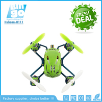 Bingo Hubsan H111 Q4 best gift toys colorful green 4-Channel Nano Mini RC Quadcopte