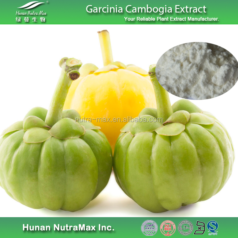 Slimming Garcinia Cambogia Extract with Free Samples