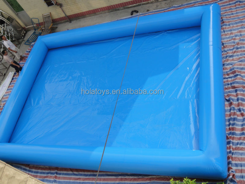 HOLA adult plastic swimming pool/swimming pool toys