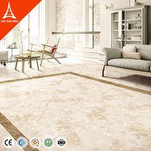 New arrival 600 x 600mm 800 x 800mm 600 x 1200mm solid color full polished glazed porcelain tiles in dubai
