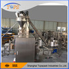 Sugar Sachet Packing Machine With Filling And Feeding Machine