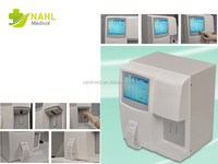 HA-2300 AUTO HEMATOLOGY ANALYZER better than sysmex hematology analyzer